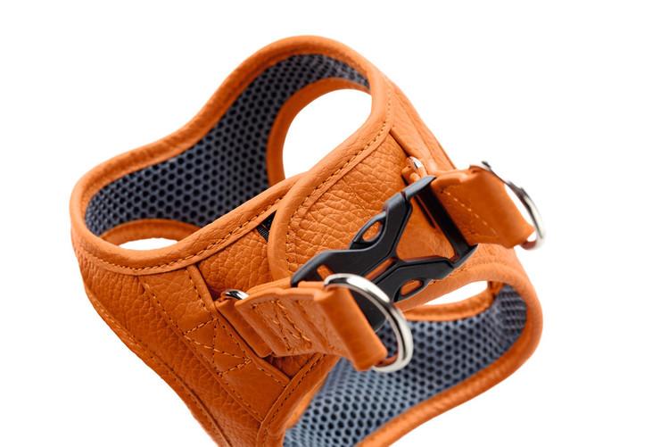 HUNTER Hilo Lädersele Orange