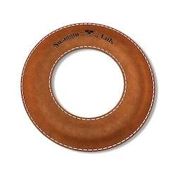 Swaggin Tails Läderring