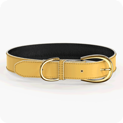 Swaggin Tails Halsband Gul