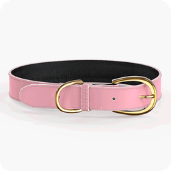 Swaggin Tails Halsband Rosé