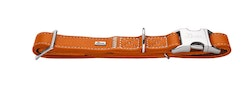 HUNTER Cannes Alu-Strong Halsband Orange (Best. vara)