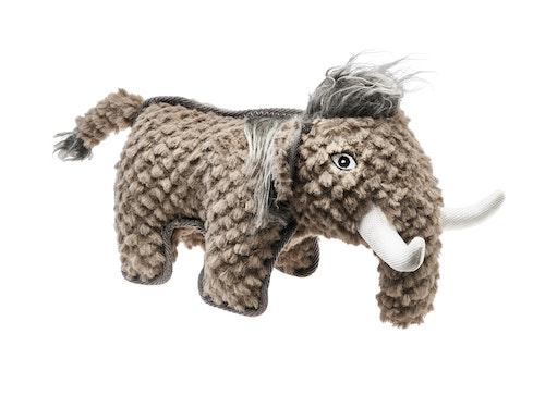 HUNTER Tough Kamerun hundleksak mammut