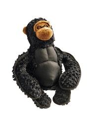 HUNTER Tough Kamerun hundleksak gorilla