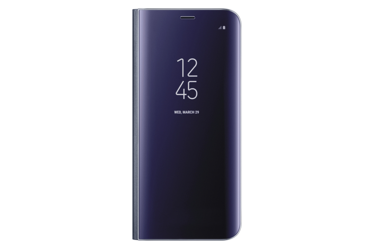 Samsung Galaxy S8 Plus, Clear View Cover