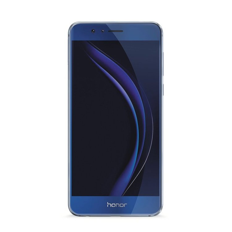Puro Huawei Honor 8 Pro, 0.3 Nude Cover, transparent