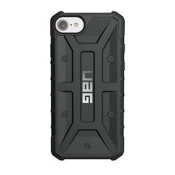 UAG iPhone 8/7/6S, Pathfinder Cover, svart