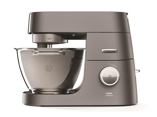 Kenwood Limited Chef Titanium KVC7300S