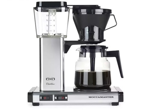 Moccamaster KB741 Kaffebryggare