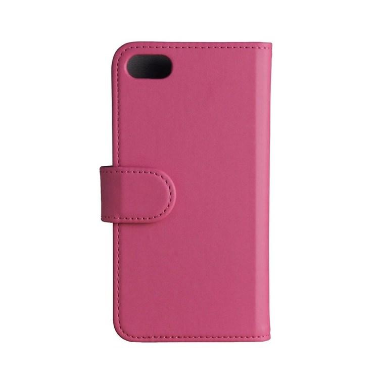 GEAR Plånboksväska Rosa iPhone 6/7/8