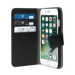 Puro iPhone 8/7/6S, Duetto Wallet Detach