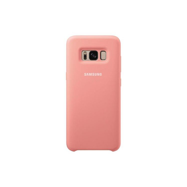 Samsung Galaxy S8, Silicone Cover