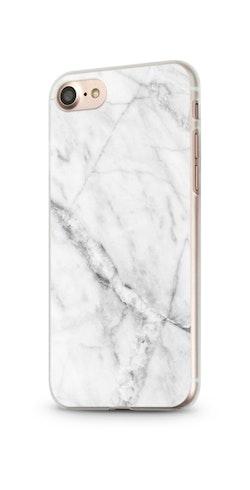 Merskal Marbelous Marble, Skal i hårdplast för Apple iPhone 7