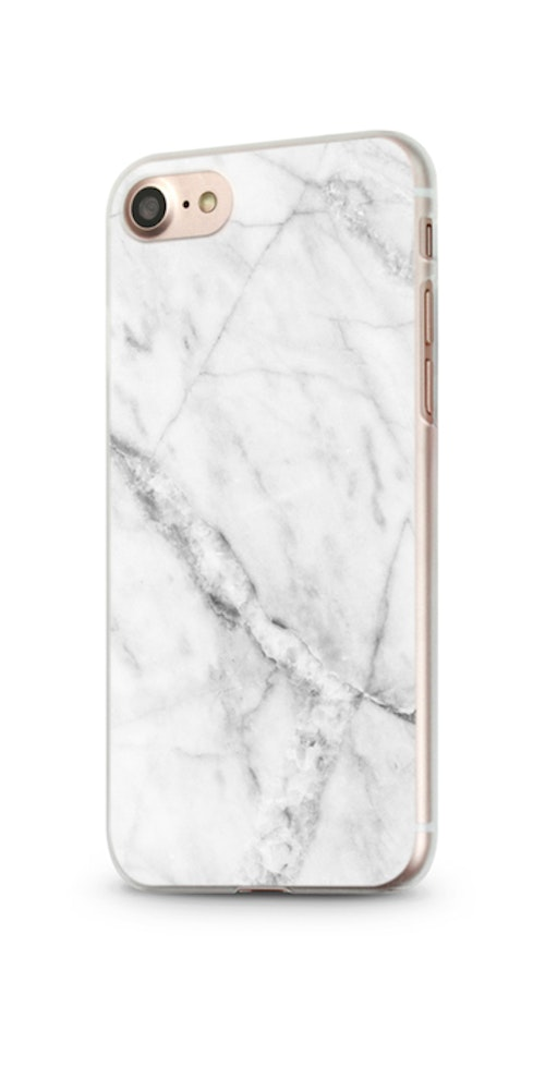 Merskal Marbelous Marble, Skal i hårdplast för Apple iPhone 7