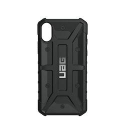 UAG iPhone X, Pathfinder Cover, Black