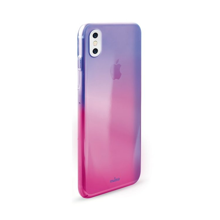 Puro iPhone X, Hologram Crystal Cover