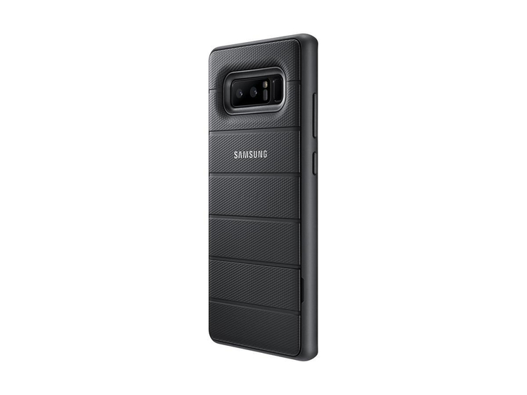 Samsung Protective Standing Cover Samsung Galaxy Note8 Svart