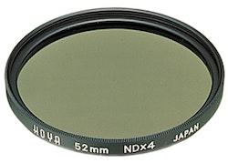 HOYA Filter NDx4 HMC 52 mm