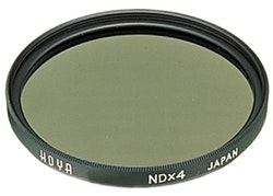 HOYA Filter NDx4 HMC 55 mm