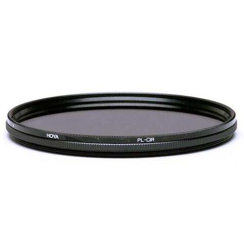 HOYA Filter Pol-Cir. Slim 49 mm
