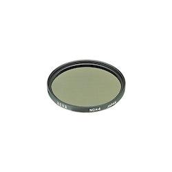 HOYA Filter NDx4 HMC 62mm