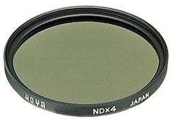 HOYA Filter NDx4 HMC 58 mm