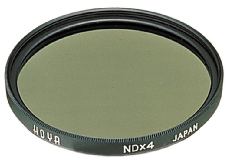 HOYA Filter NDx4 HMC 72mm