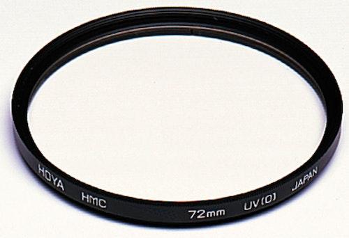 HOYA Filter UV(0) HMC 62 mm