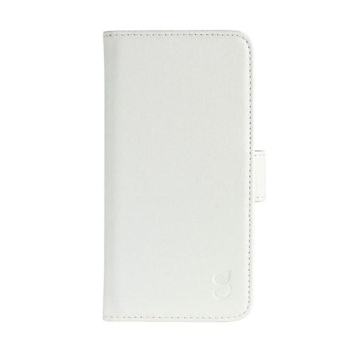 GEAR Plånboksväska Vit Huawei Honor 9