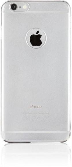 iDeal HardCover+ transparent - transparent hårdplastskal för iPhone 6 Plus