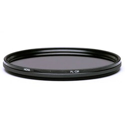 HOYA Filter Pol-Cir. Slim 72mm