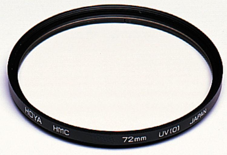 HOYA Filter UV(0) HMC 58 mm