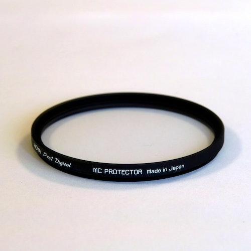 HOYA Filter Protector Pro1D 62mm