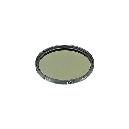 HOYA Filter NDx4 HMC 67 mm