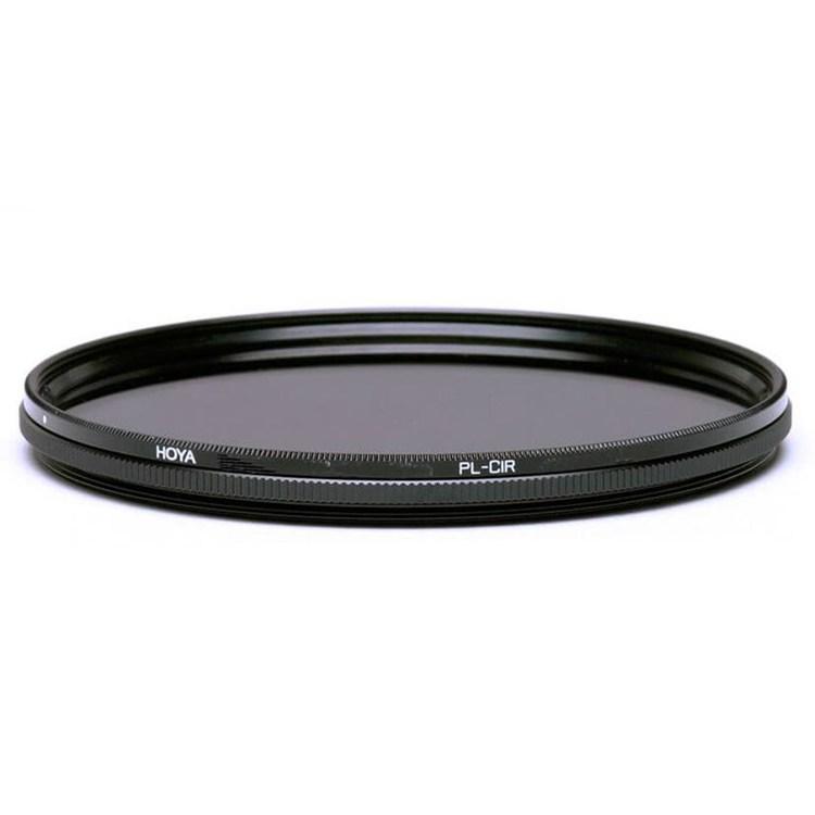 HOYA Filter Pol-Cir. Slim 46mm