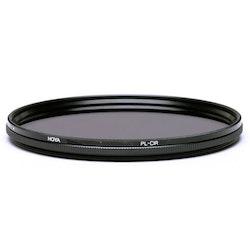 HOYA Filter Pol-Cir. Slim 43mm