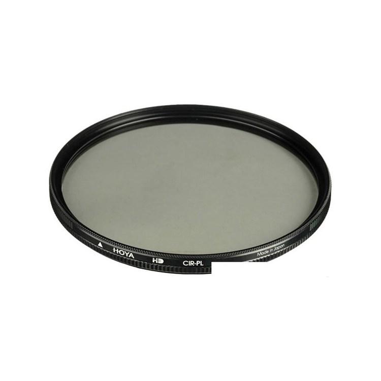 HOYA Filter Pol-Cir HD 82mm
