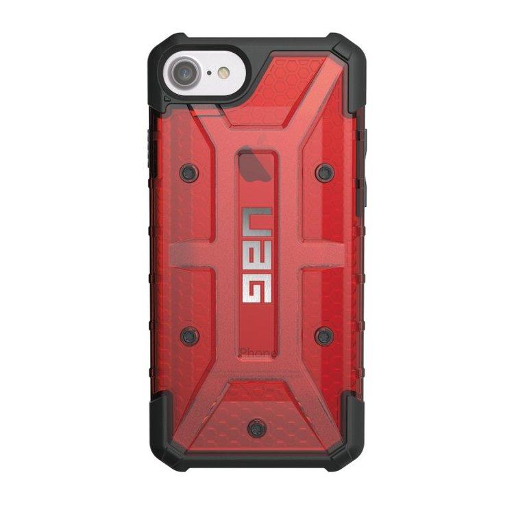 UAG iPhone 8/7/6S, Plasma Cover