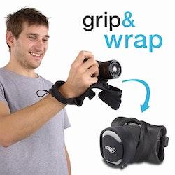 MIGGO Kamerafodral/Grepp 30