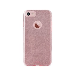 Puro iPhone 8/7/6/6S, Shine Cover