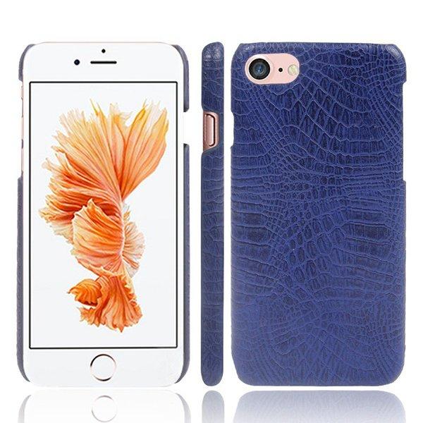 iPhone 7 skal - blå