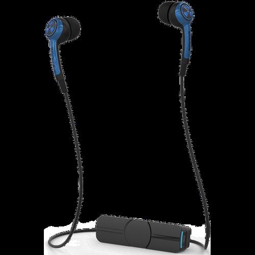 Ifrog audio plugz wireless earbud blå