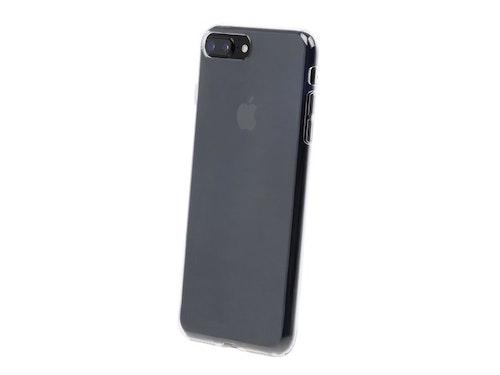 iiglo Ultraslim Case Transparent, till iPhone 8 Plus / 7 Plus