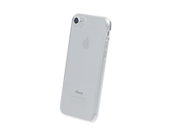 iiglo Ultraslim Case Transparent, till iPhone 8/7