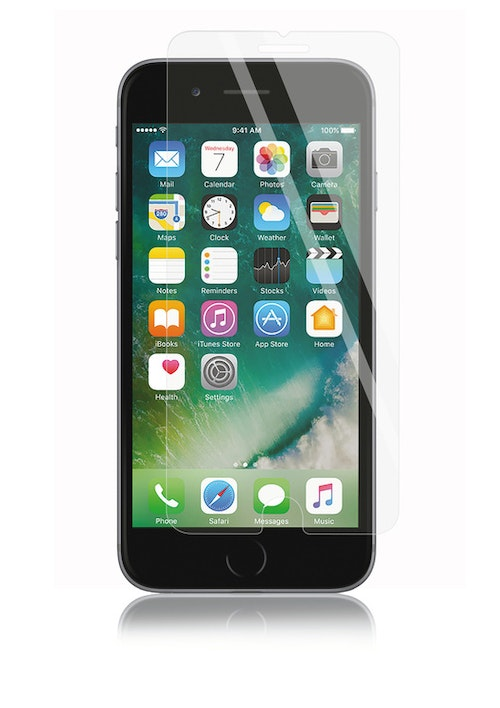 Panzer iPhone 8/7/6S, Tempered Glass