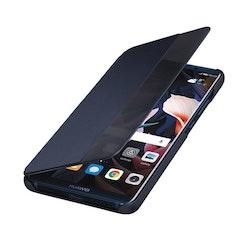 Huawei Mate 10 Pro, View Flip Cover, blå