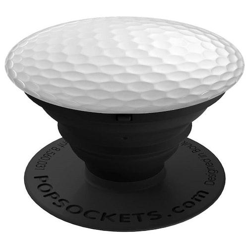 POPSOCKETS Golf Ball Självhäftande Hållare/Ställ