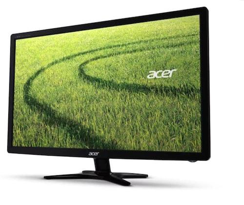 """Acer 27"""" LED G276HLJbidx 1920x1080, 1ms, 100m:1, VGA/DVI/HDMI"""