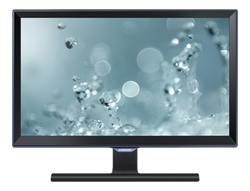 "Samsung TV LED Monitor, 27"" PLS, 1920x1080"