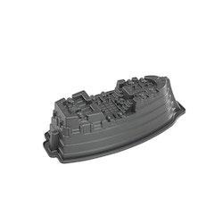 Nordic Ware Bakform Pirate Ship