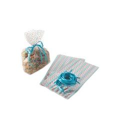 Nordic Ware Natural Bakeware Presentpåsar 24-pack Multi